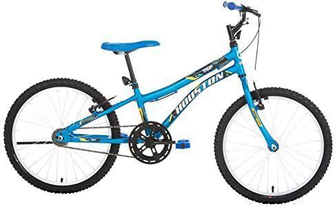 Bicicleta Trup Azul Fosco Aro 20-Houston