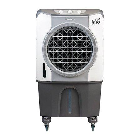 Climatizador CLI 70 Pro 70 Litros Ventisol