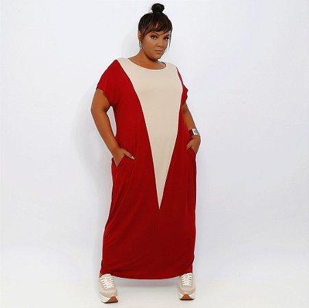 Vestido Humaitá