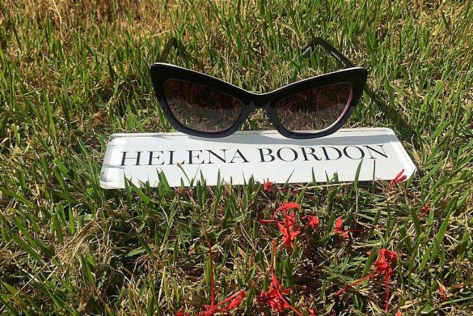 Óculos Brooklyn by Helena Bordon