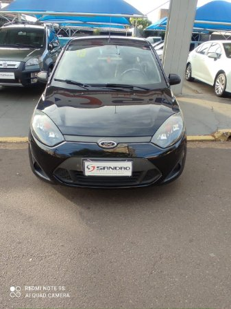 FORD FIESTA - 2012/2013 1.0 ROCAM HATCH 8V FLEX 4P MANUAL