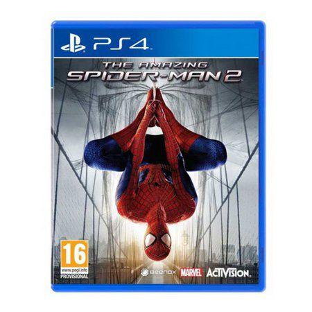 The Amazing Spiderman 2 | PS4