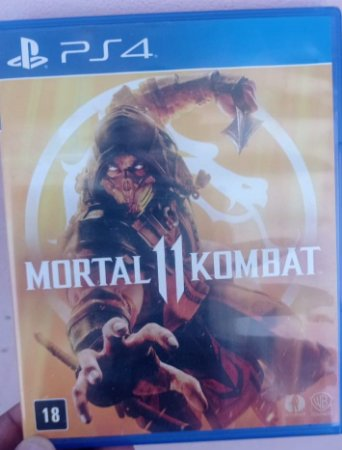 Mortal Kombat 11 | PS4