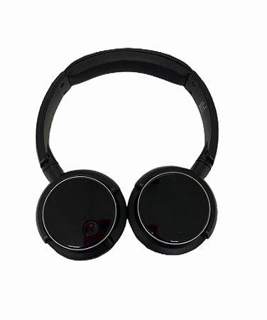 Fone de ouvido Kimaster headphone bluetooh K1