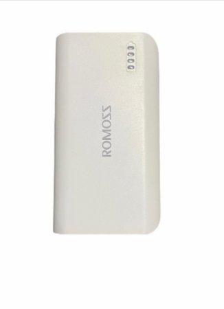 Bateria Portatil Baseus Sense2S 5000mah