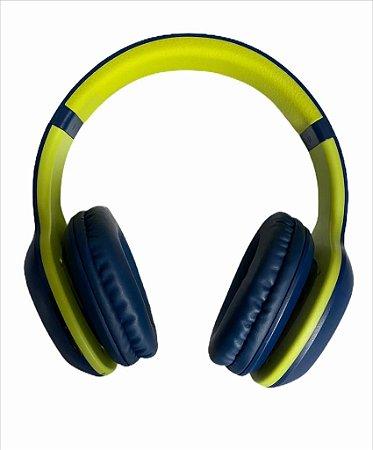 Headphone X-Trax Groove Azul