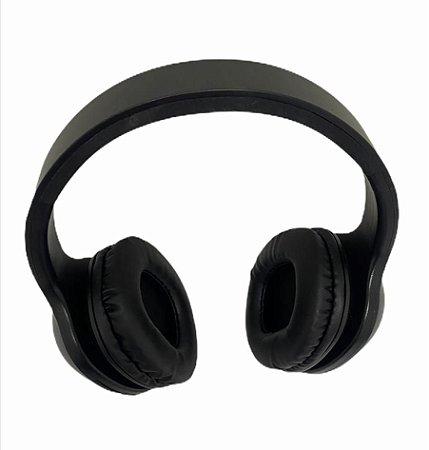 Headphone X-Trax Groove Preto