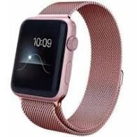 Pulseira Magnetica Apple Watch 38mm Rose