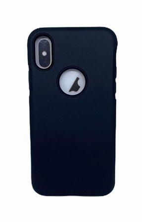 Case Shield IP X Black