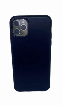 Case Icool Dual Armour IP 11 Pro Max Preta