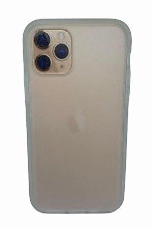 Case Icool Evora IP 11 Pro Transparente Fosca