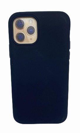 Case Ikase Dual Armour IP 11 Pro Black