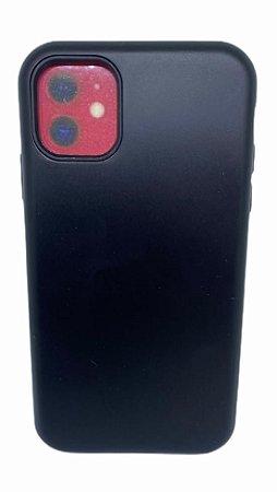 Case Icool Dual Armour IP 11 Preta