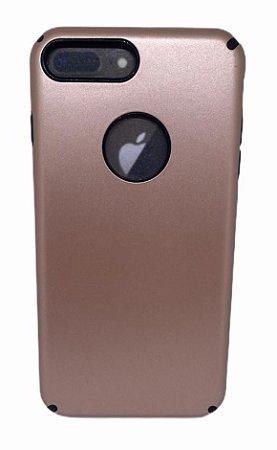 Case Icool Dual Armour IP 7 / 8 Plus Rose