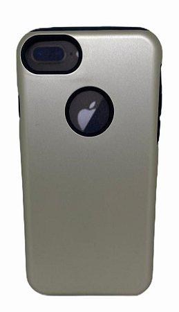 Case Hardbox IP 6 / 7 / 8 Classica Golden