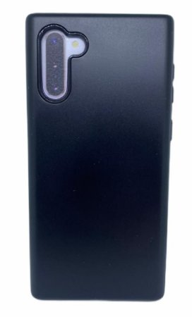 Case Icool Dual Armour Sam Note 10 Preta