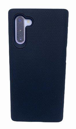 Case Ikase Dual Aemour Sam Note 10 Black