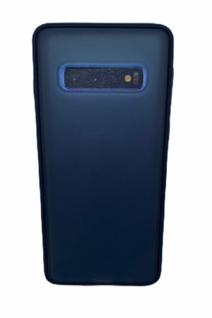 Case Icool Evora Sam S10 Plus Fume