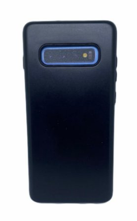 Case Icool Dual Armour Sam S10 Plus Preto