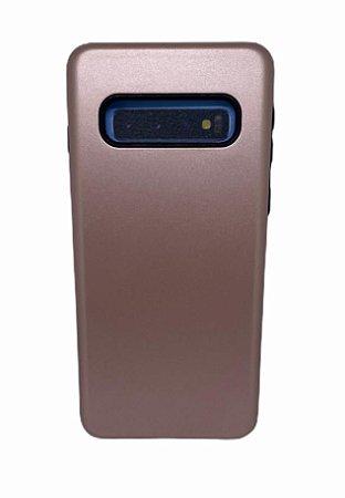 Case Icool Dual Armour Sam S10 Rose