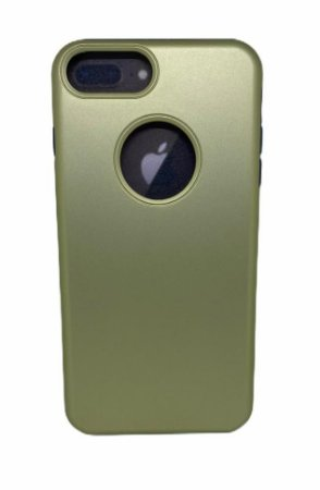Case Ikase Dual Armour IP 7 / 8 Plus Gold