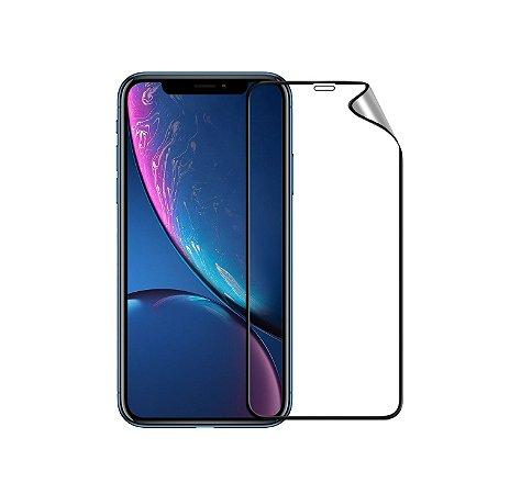 Película Flexglass Iphone XS Max / 11 Pro Max Preta