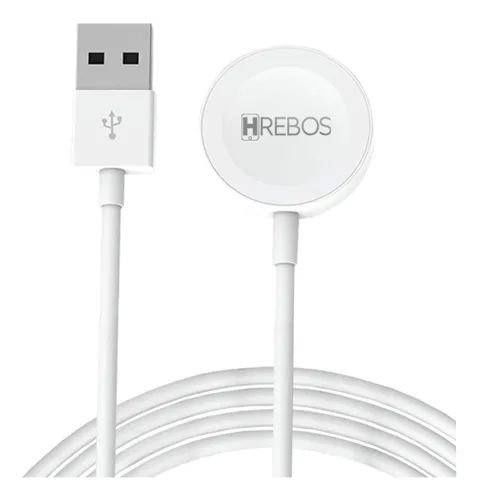 Carregador HREBOS Wireless Apple Watch HS-178