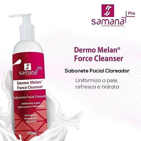 Sabonete Facial Clareador - Melasma