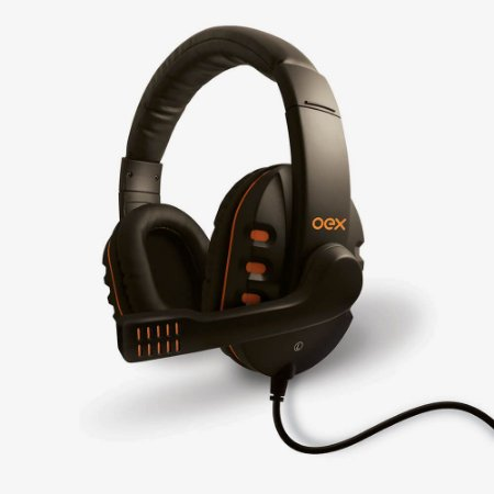 Headset Action • HS200