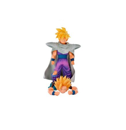Son Gohan Grandista Resolution of Soldiers Dragon Ball Z Banpresto 28555