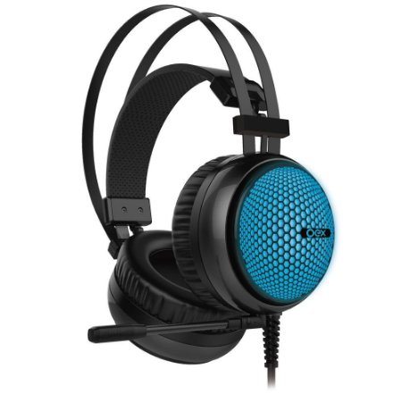 Headset Gamer OEX Game Hive - HS-405 7.1