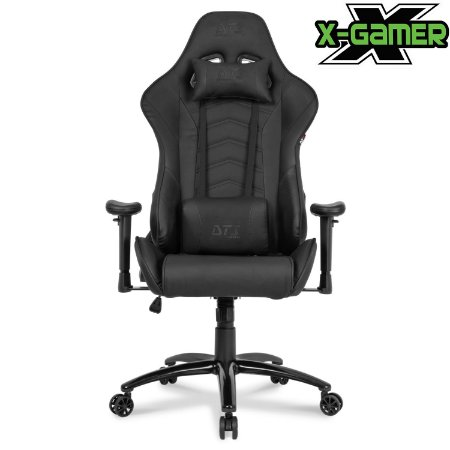 Cadeira Gamer DT3sports Elise BLACK