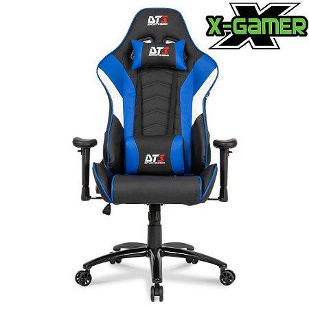 Cadeira Gamer DT3sports Elise Blue 10634-4