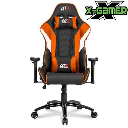 Cadeira Gamer DT3sports Elise Orange