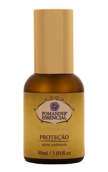 Pomander Essencial Proteção Spray 30 ml