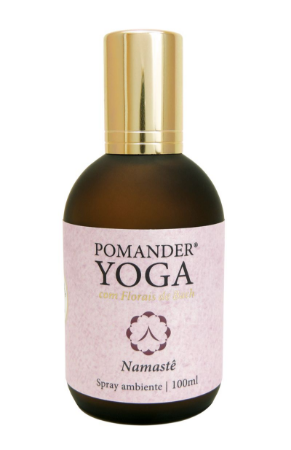 Pomander Yoga Namastê Spray 100ML