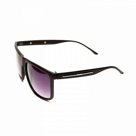 Óculos de Sol Camou Classic News Preto