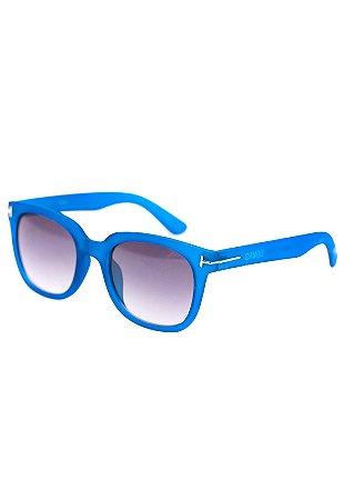 Óculos de Sol Camou Cross Azul