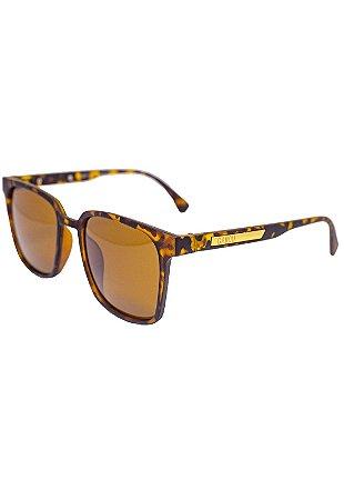 Óculos de Sol Camou Four Tartaruga