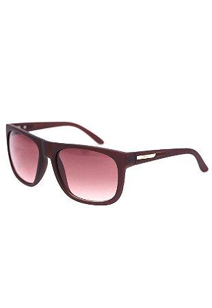 Óculos de Sol Camou Jump Marrom