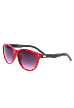 Óculos de Sol Camou Skin Vermelho
