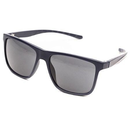 Óculos de Sol Camou Walk Preto