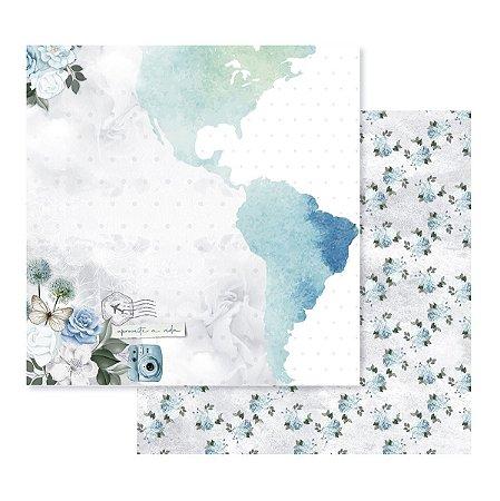 LANÇAMENTO - Apreciar a Jornada - Mapa