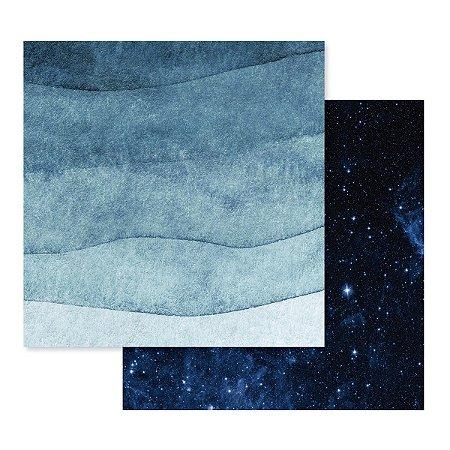 LANÇAMENTO - Apreciar a Jornada - Tons de Azul