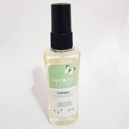 LIMPA CARIMBO - 60 ml