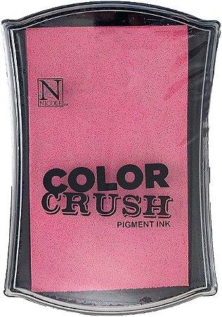 Carimbeira Pigment Ink Color Crush – Pink