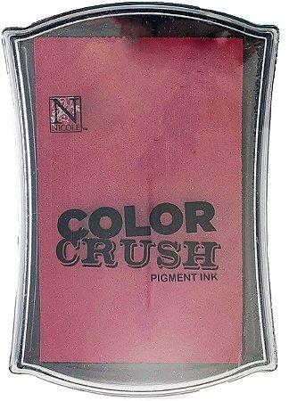 Carimbeira Pigment Ink Color Crush – Vinho