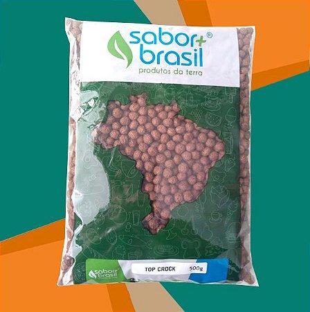 TOP CROCK SÃO BRAZ 500g - SABOR MAIS BRASIL