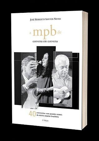 A MPB de conversa em conversa