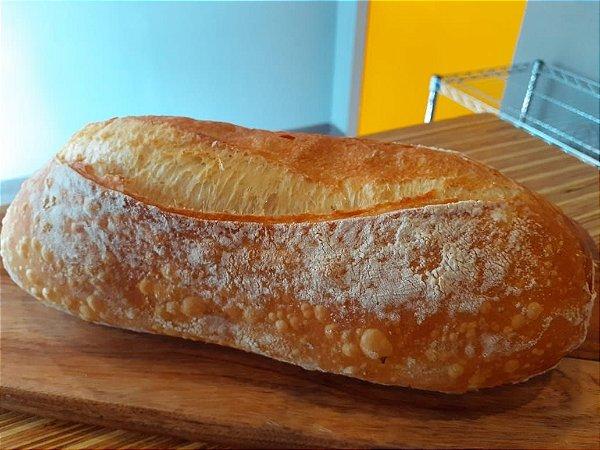 Pão da Casa - 420g - SÁBADO